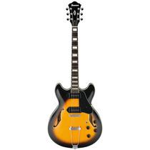 Guitarra Semi Acústica Ibanez Asr70 Vintage Burst - 015496