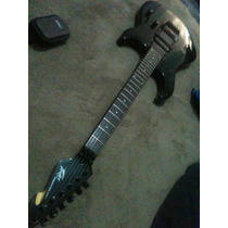 Guitarra Peavey Predator I Hsh Floyd Semicase Solid Sound