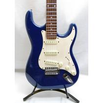 Guitarra Memphis Mg32 By Tagima Stratocaster Blue - Loja