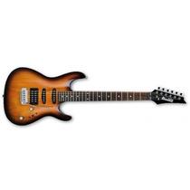 Guitarra Ibanez Gsa60 Na Loja Cheiro De Musica Nf E Garantia