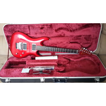 Ibanez Js 1200 (gibson Jem Musicman Fender Marshall)