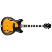 Ibanez Asr 70 Guitarra Semi Acústica Corpo Map Frete Grátis