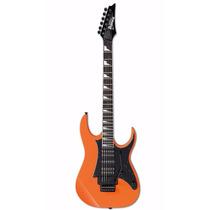 Guitarra Ibanez Grg 250 Dxb Gio Laranja Vívid