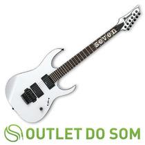Guitarra Ibanez Signature Mick Thomson - Mtm 20 Wh