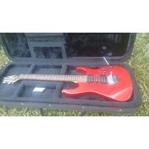 Guitarra Ibanez Rg270 Korea 1999 Floyd Rose Original Troco