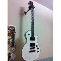 Guitarra Ltd Esp Deluxe Ec-1000 (aceito Trocas)