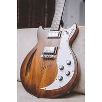 Guitarra Ibanez Artcore Amf73 Seymour Duncan Gotoh +upgrades