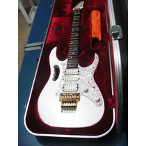 Ibanez Jem J.craft 2007 Prestige Top Japan Trazida Do Canada