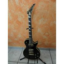 Guitarra Grover Jackson Les Paul Custom