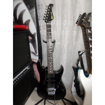 Guitarra Charvel Jackson Superstrat Cxm-dlx Japan