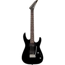 Jackson Js11 Dinky Blk . Guitarra . Rga Rg Soloist Js 11 32