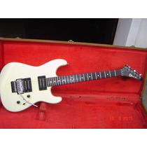 Guitarra Charvel Usa 1989+ponte Schaller Alema (parcelo 12x)