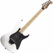 Guitarra Jackson Adrian Smith San Dimas Maple