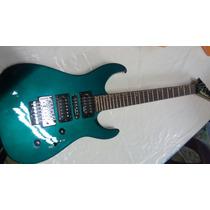 Guitarra Jackson Ps - 4 Performer (baixou)