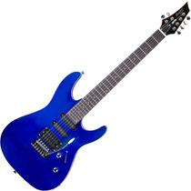 Guitarra Tagima Memphis Mg230 Azul Estilo Tagima Vulcan