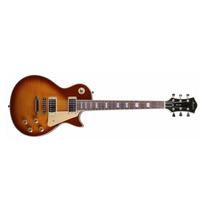 Guitarra Lespaul Memphis Mlp100 Honeyburst 7485