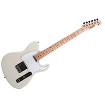 Guitarra Tagima Memphis Telecaster Mg52 Branca