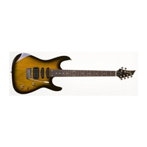 Guitarra Memphis Mg230 Sunburst 8591