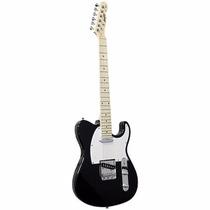 Guitarra Telecaster Preta - Tagima
