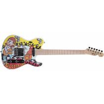 Guitarra Tagima Custom Colors Marcinho Eiras Telecaster !!!!