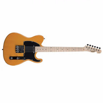 Guitarra Memphis Mg52 Telecaster, 07222