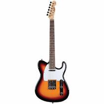Guitarra Telecaster Sunburst - Tagima