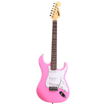 Guitarra Tagima Menphis Mg32 C/ Capa Novo Original Nfe