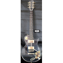 Guitarra Lp Art Pro Les Paul De Acrílico Importado = Ibanez