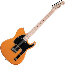 Guitarra Telecaster Tagima Memphis Mg52 Butterscotch