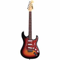 Guitarra Memphis Mg 32 Sb Sunburst - Tagima