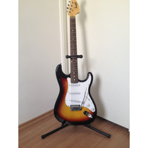 Guitarra Strato Mg 22 (sb) Memphis By Tagima Sunburst