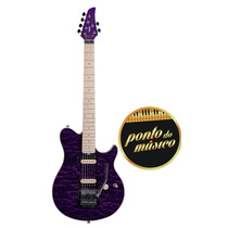 Guitarra Tagima Tgm200 Estilo Music Man Axis Capt Floyd Rose