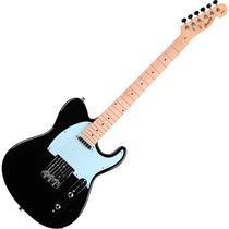 Guitarra Telecaster Tagima Memphis Mg52 Preta