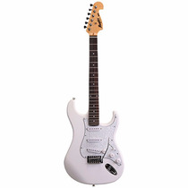 Guitarra Memphis Mg 32 Wh Branco Pérola - Tagima