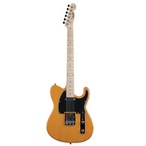 Guitarra Memphis By Tagima Telecaster Mg 52 Butterscotch