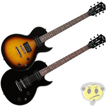Guitarra Cort Les Paul Cr50 Top Loja P R O M O Ç Ã O