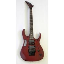 Promoção Guitarra Luthier Corpo De Ibanez Jem Wgmusicstore