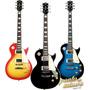 Guitarra Les Paul Strinberg Clp79 L O J A