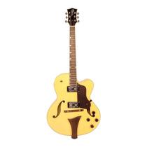 Guitarra Semi Acústica Groovin Ghj 180 Wd