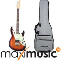 Guitarra Line 6 Variax Tyler Jtv 69 Tritone Sunbur Ñ É 89 59