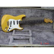 Guitarra Fernandes St62 Japan Ano 1982 + Case (parcelo 12x)