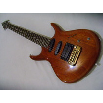 Guitarra Luthier Moraes Ñ Fender, Ñ Gibson
