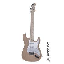 Guitarra Elétrica Stratocaster Gatemouth