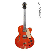Guitarra Semiacústica Gatemouth Fm