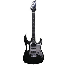 Guitarra Com Escudo Espelhado Sv Series Bgsv Preta Benson