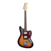 Guitarra Original Fender Signature Kurt Coubain Jaguar Sunbu