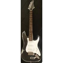Guitarra Stratocaster Art Pro Acrílico Strato= Fender Gibson