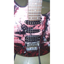 Guitarra Fernandes Made In Japan Troco