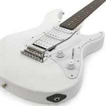 Guitarra Elétrica Pacifica 012 Yamaha Fretegrátis,encomenda!