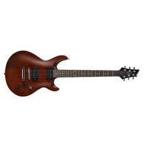 Guitarra Cort 6 Cordas M200ws Walnut Satin
